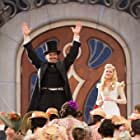 James Franco and Michelle Williams in Oz the Great and Powerful (2013)