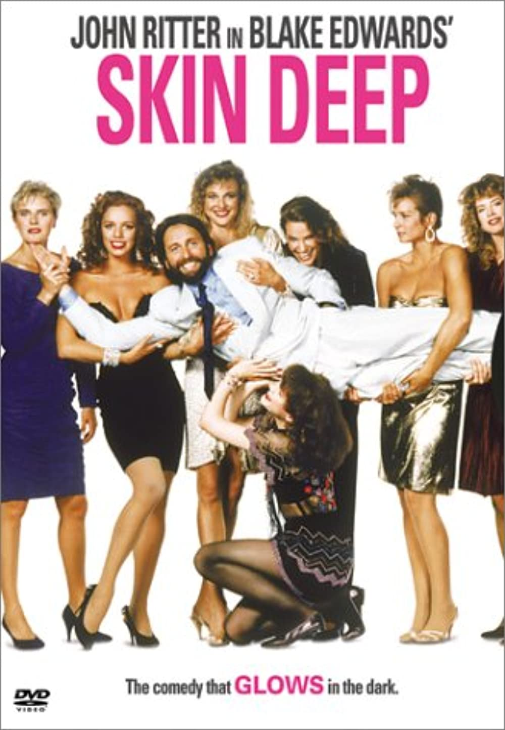 18+ Skin Deep 1989 English 720p BluRay 900MB Download