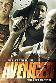 iNumber Number Avenged - Vurgun 720p Full  izle