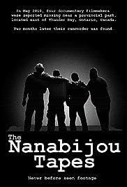 The Nanabijou Tapes Poster