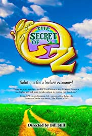 The Secret of Oz (2009) Poster - Movie Forum, Cast, Reviews