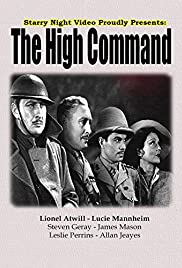 The High Command Poster