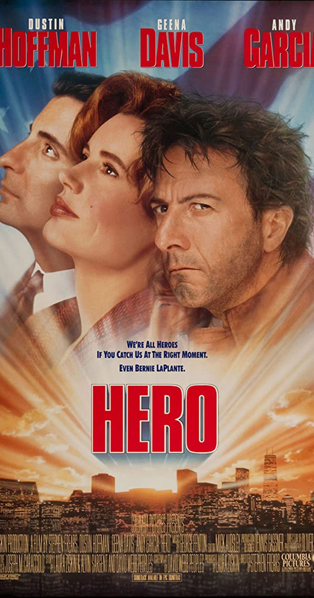 Hero (1992) - Hero (1992) - User Reviews - IMDb