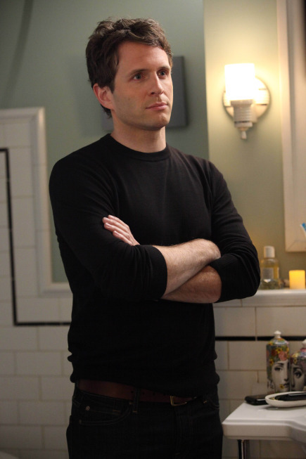 Glenn Howerton as Cliff Gilbert in The Mindy Project