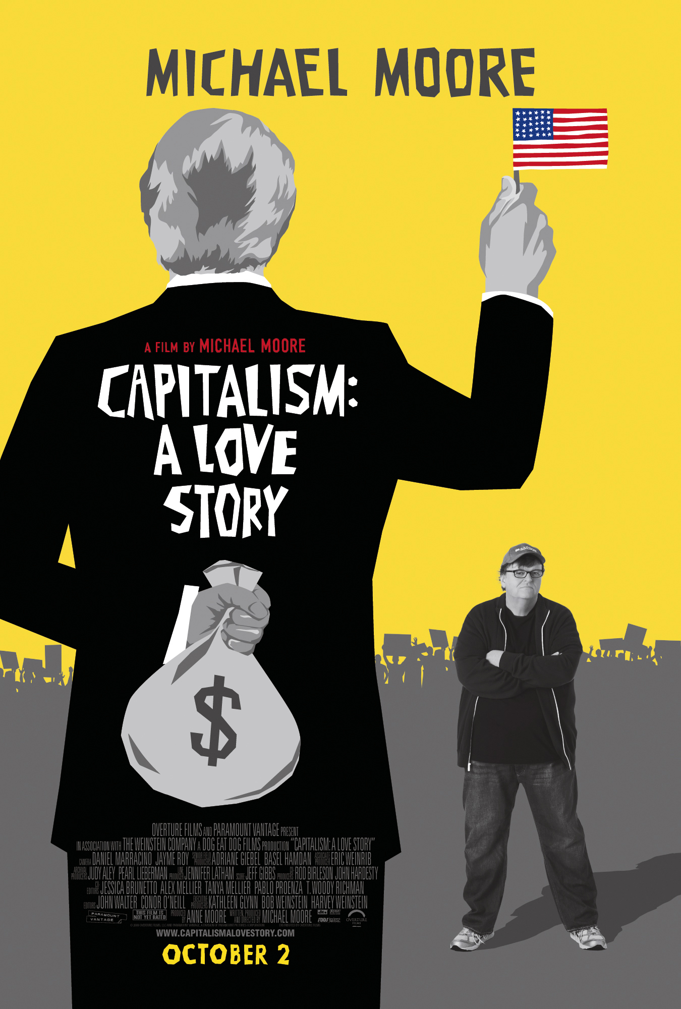capitalism a love story movie online
