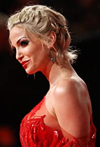 Primary photo for Sarah Harding