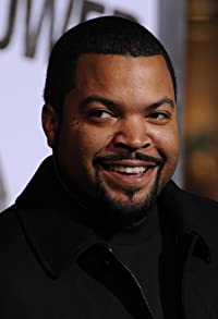 Primary photo for Ice Cube