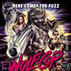 Sarah Lind, Jonathan Cherry, Leo Fafard, and Amy Matysio in WolfCop (2014)