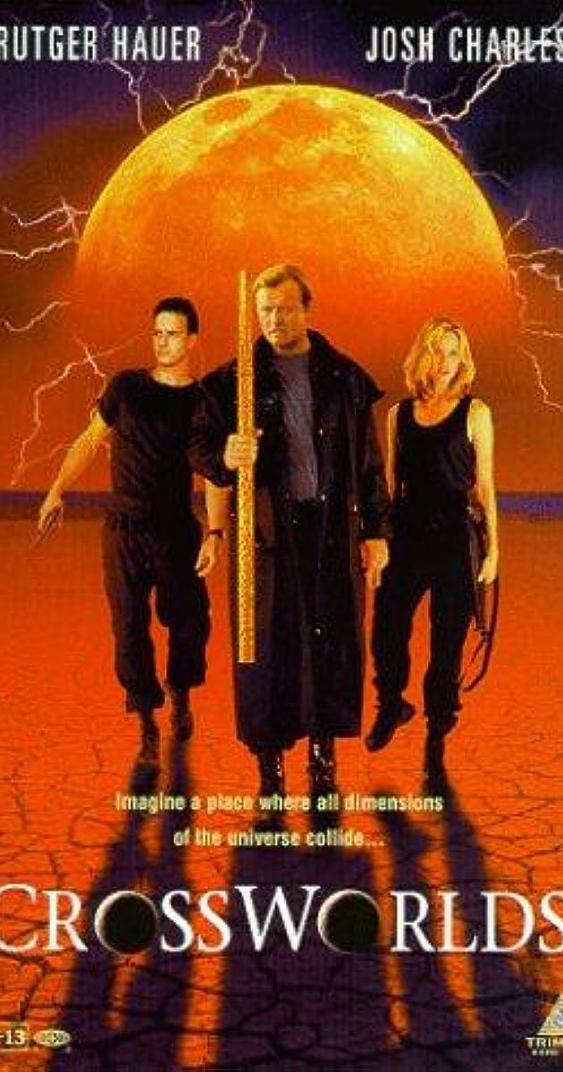 Crossworlds (Video 1996) - IMDb