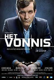 Koen De Bouw in Het vonnis (2013)
