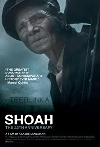 Best website to watch french movies Shoah by Claude Lanzmann [1080pixel]
