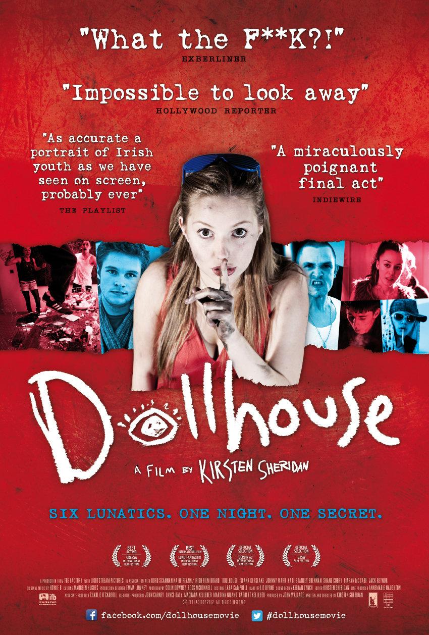 Dollhouse 2012 Imdb