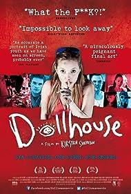 Dollhouse (2012) Poster - Movie Forum, Cast, Reviews