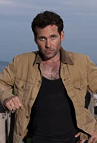Eion Bailey in Covert Affairs (2010)