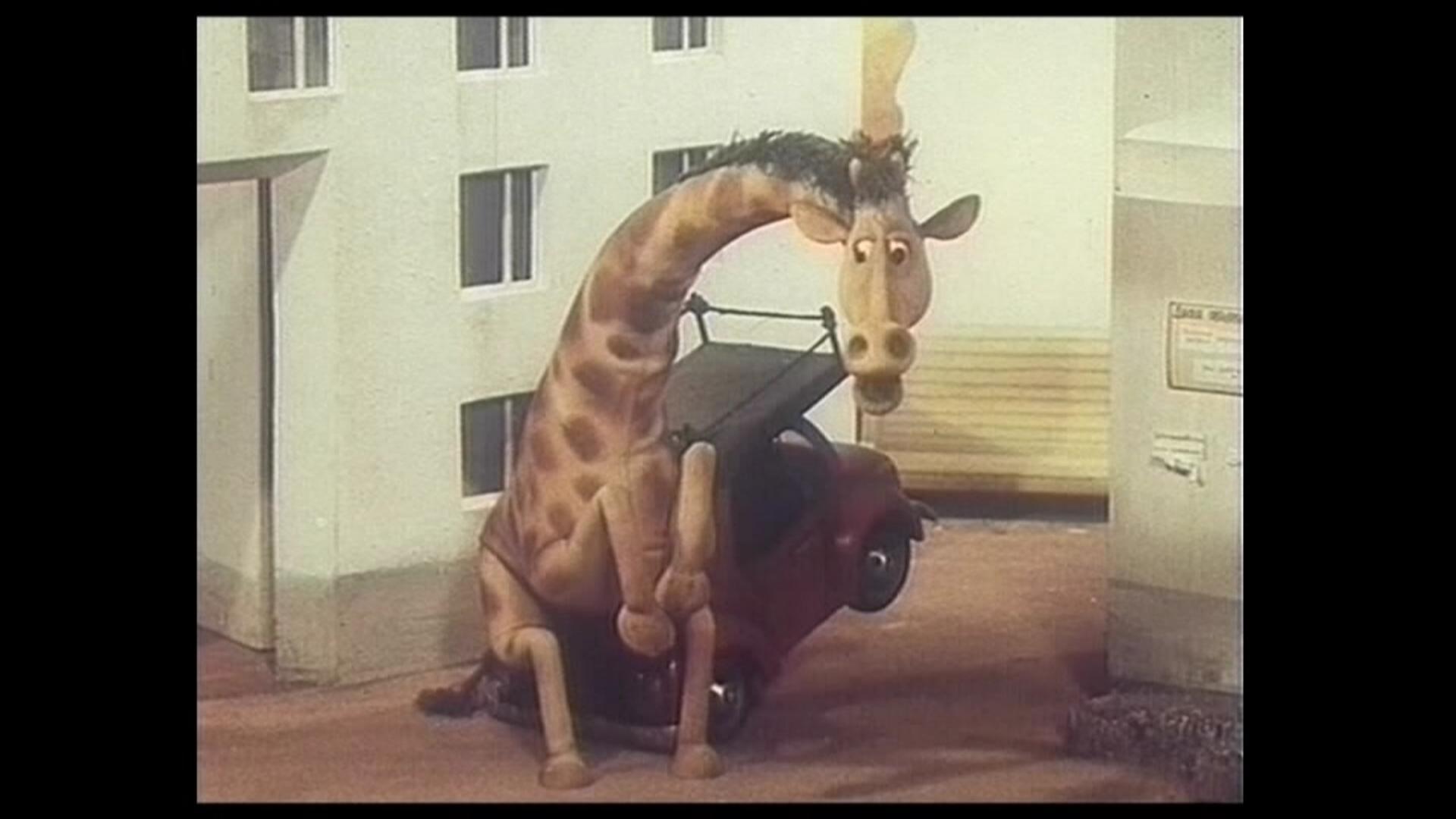 V zooparke - remont! (1987)
