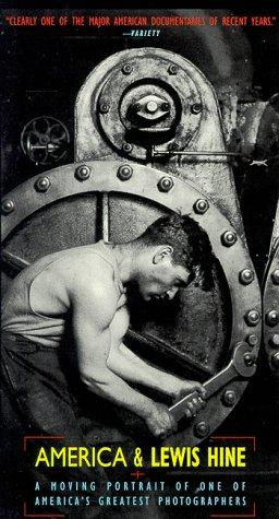 America and Lewis Hine on FREECABLE TV
