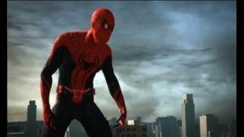 The Amazing Spider-Man (VG)
