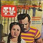 'Evita Muñoz 'Chachita' & Pedro Infante in: Nosotros los pobres (1948). On the cover of TV Guide - Mexico.