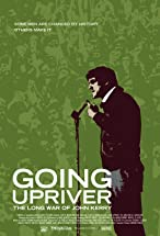 Primary image for Going Upriver: The Long War of John Kerry
