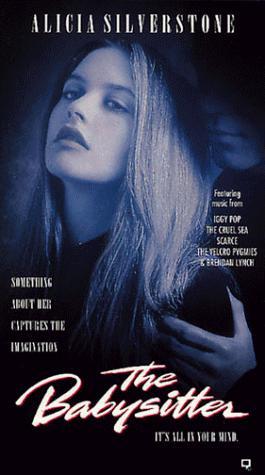 the babysitter full movie 1995