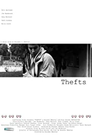 Thefts Poster