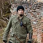 John Travolta in Killing Season (2013)