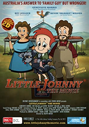 Where to stream Little Johnny the Movie