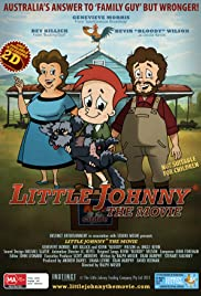 Little Johnny The Movie (2011) 720p