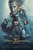 Pirates of the Caribbean,Dead Men Tell No Tales,神鬼奇航死無對證
