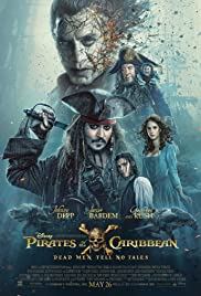Pirates of the Caribbean: Dead Men Tell No Tales (2017) full movie download thumbnail