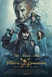Watch Movie Pirates of the Caribbean: Dead Men Tell No Tales (2017)