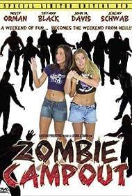 Zombie Campout (2003) Poster - Movie Forum, Cast, Reviews