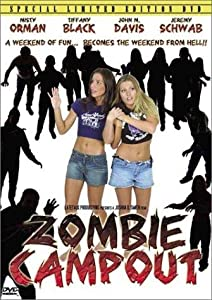 Zombie Campout full movie hd 720p free download