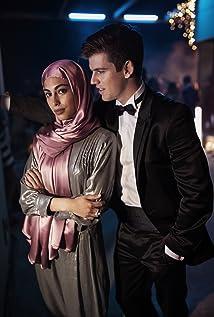 Mina El Hammani Picture