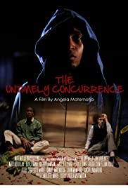 The Untimely Concurrence Poster