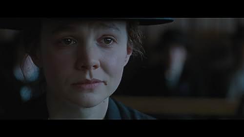 Suffragette UK Trailer