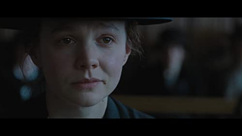 Suffragette UK Trailer