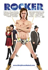 The Rocker (2008) film en francais gratuit