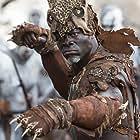 Djimon Hounsou in The Legend of Tarzan (2016)