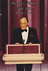 Primary photo for America's Tribute to Bob Hope