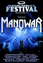 Manowar: Magic Circle Festival, Volume 1