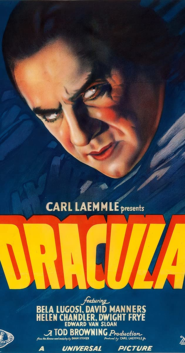 Dracula (1931) Subtitles