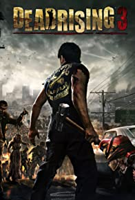 Primary photo for Dead Rising 3