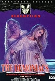 The Demoniacs (1974) 1080p