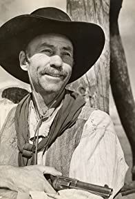 Primary photo for Hank Worden