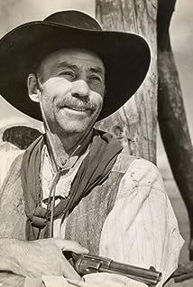 Hank Worden Picture