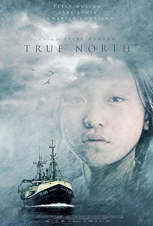 Where to stream True North