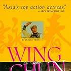 Michelle Yeoh in Wing Chun (1994)
