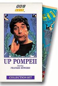 Primary photo for Up Pompeii!