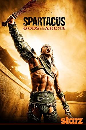 Where to stream Spartacus: Gods of the Arena